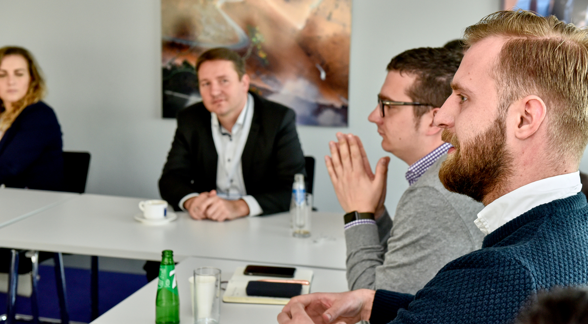 HSMAI Region Europe certification on Wednesday April 11th ...